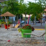 Fleurissement 2018 : 2 - Viva la Playa - Forum de l'Ill