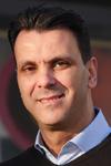 Ahmed Koujil, maire-adjoint à la prévention, à la sécurité et aux mobilités
