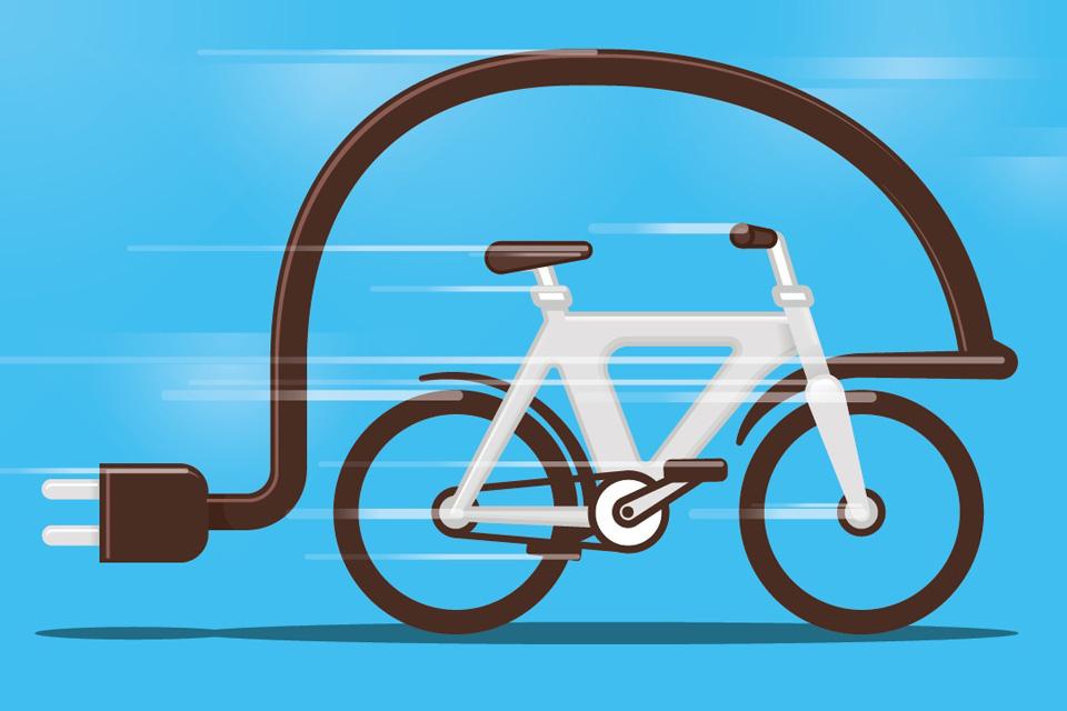 Aide à l'achat d'un vélo à assistance électrique !