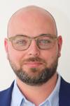 Alexandre Vincent-Beaume, Directeur des Services Techniques de la ville d'Illkirch-Graffenstaden