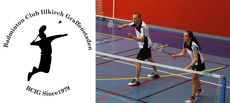 BCIG Badminton Club à Illkirch-Graffenstaden