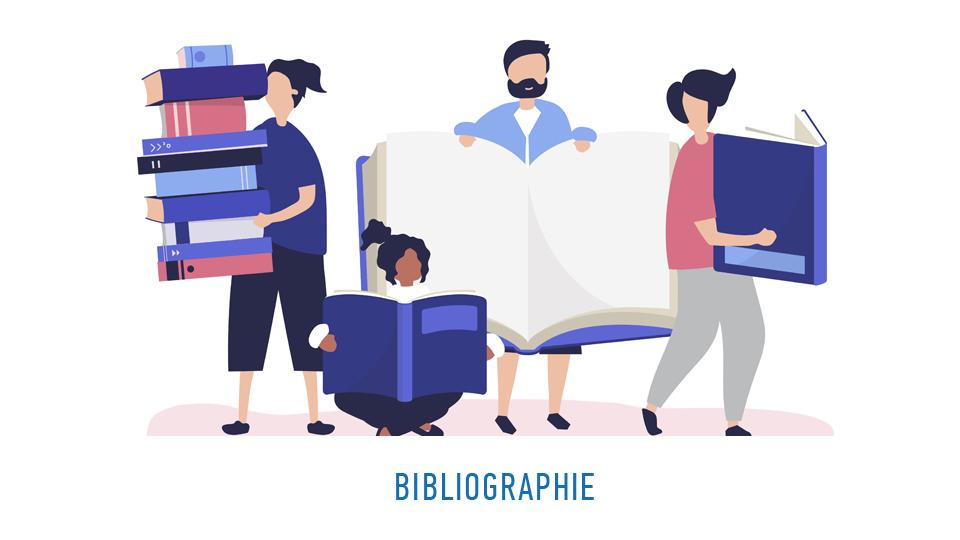 Bibliographie - Journée du 8 mars