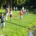Centre de loisirs du Muhlegel à Illkirch-Graffenstaden