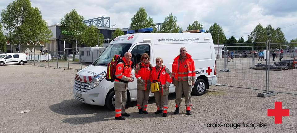 Croix-Rouge Française Illkirch-Graffenstaden