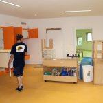 Déménagement Ecole Maternelle Lixenbuhl à Illkirch - Juillet 2018