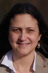 Elisabeth Dreyfus - Adjointe au maire, chargée de l'éducation et de la petite enfance