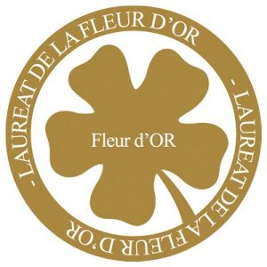 Illkirch-Graffenstaden remporte la Fleur d'Or en octobre 2018 !