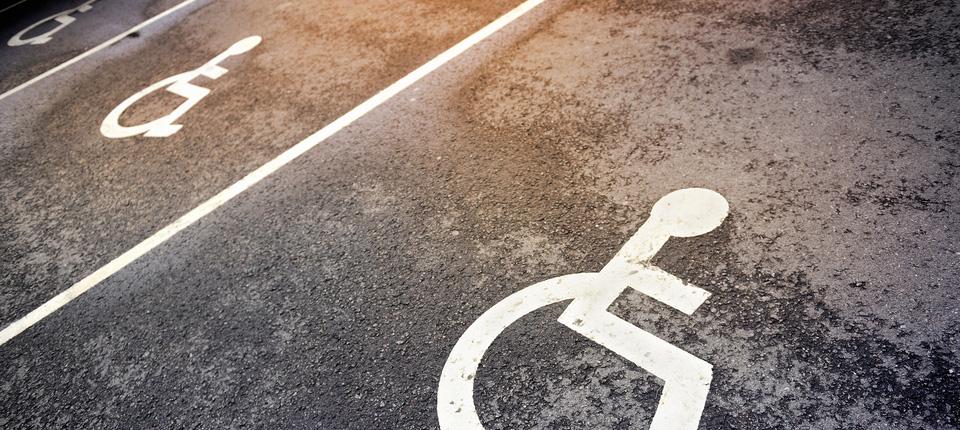Se déplacer quand on est en situation de handicap - Ville d'Illkirch-Graffenstaden