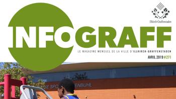 Infograff 271 avril 2019   Ville d'Illkirch-Graffenstaden