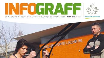 Infograff avril 2017 - Illkirch-Graffenstaden