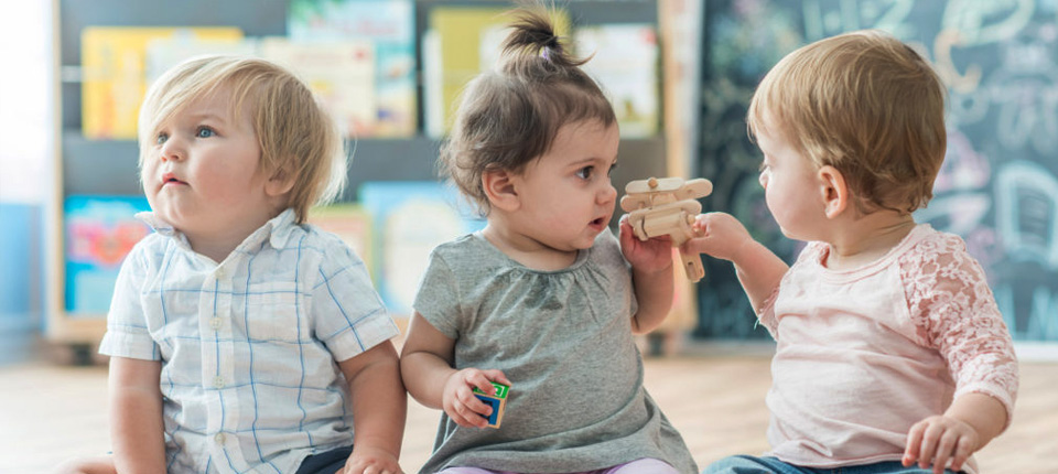 Informations sur la Petite Enfance à Illkirch-Graffenstaden