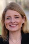 Isabelle Herr, maire-adjointe à la culture et à l'animation de la ville