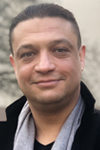 Lamjad Saidani, maire-adjoint au développement économique et durable