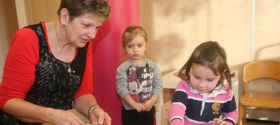 Relais des parents et des assistantes maternelles à Illkirch-Graffenstaden