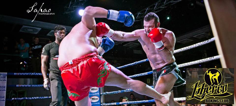 Liber'co Boxing Club Illkirch - Club de Boxe à Illkirch