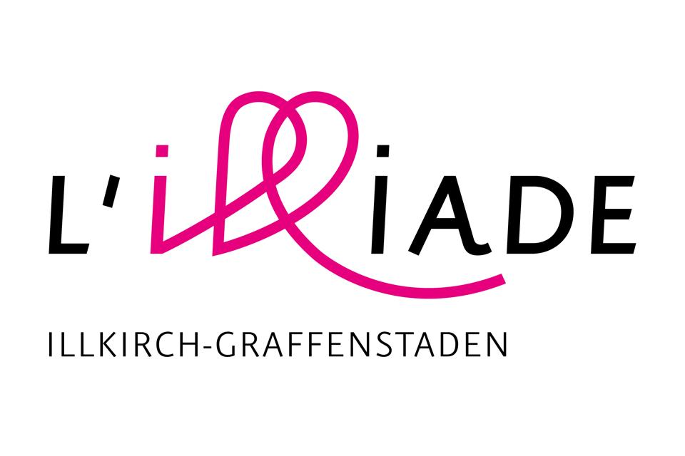 L'Illiade à Illkirch-Graffenstaden