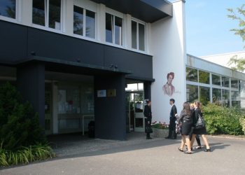 Lycée Alexandre Dumas : Portes Ouvertes
