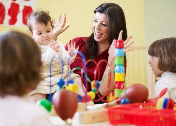 Quel mode d'accueil pour mon enfant ?