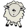 Les moutons au Parc Friedel d'Illkirch-Graffenstaden