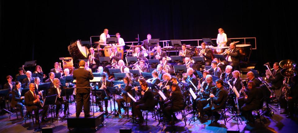 Musique Municipale Vulcania à Illkirch-Graffenstaden