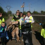 Nettoyage de printemps - Osterputz à Illkirch-Graffenstaden
