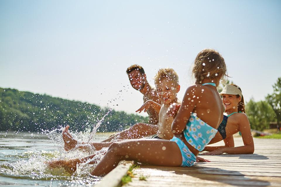 Ou se baigner en Alsace et à Illkirch-Graffenstaden