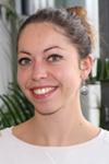Pauline Gaucher, Directrice de l'Enfance et de la Vie Educative