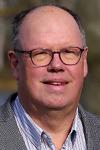 Philippe Haas, maire-adjoint à l'urbanisme