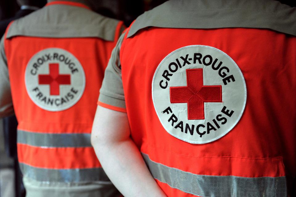 Porte-à-porte de la Croix-Rouge Française à Illkirch-Graffenstaden