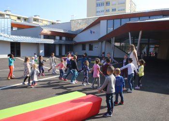 Préavis de grève à l'école Lixenbuhl à Illkirch-Graffenstaden