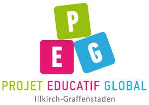 Projet éducatif global à Illkirch-Graffenstaden