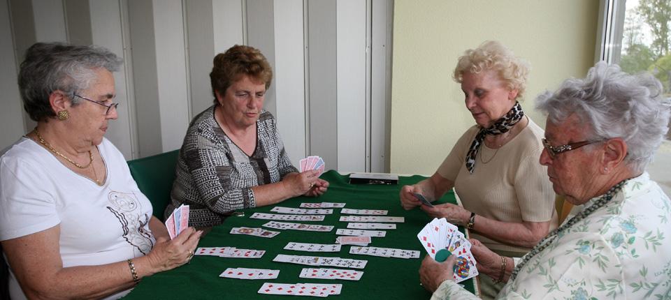 Rencontres seniors roanne