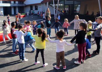 Accueils périscolaires, restaurations scolaire : Préparer la rentrée 2019