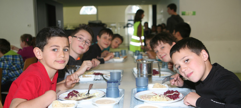 Restauration scolaire ville d 39 illkirch graffenstaden for Restauration collective emploi