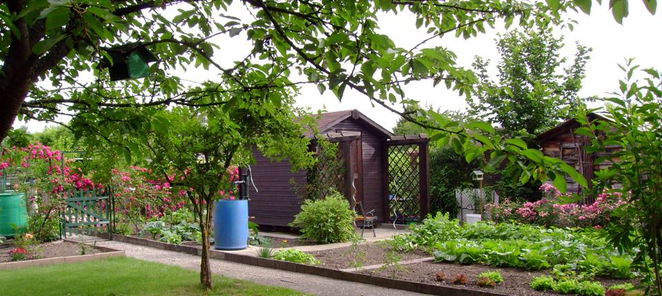 Société des amis des Jardins familiaux à Illkirch-Graffenstaden