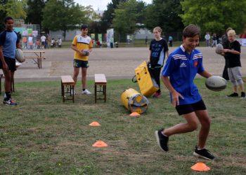 Sports, culture et loisirs en famille à Illkirch-Graffenstaden