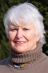 Sylvie Seigneur, maire-adjointe aux affaires sociales