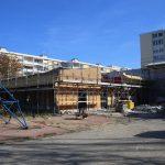 Travaux Ecole Maternelle Lixenbuhl à Illkirch - Octobre 2017