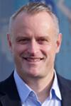 Yvon Richard, maire-adjoint au sport, à la vie associative et au handicap