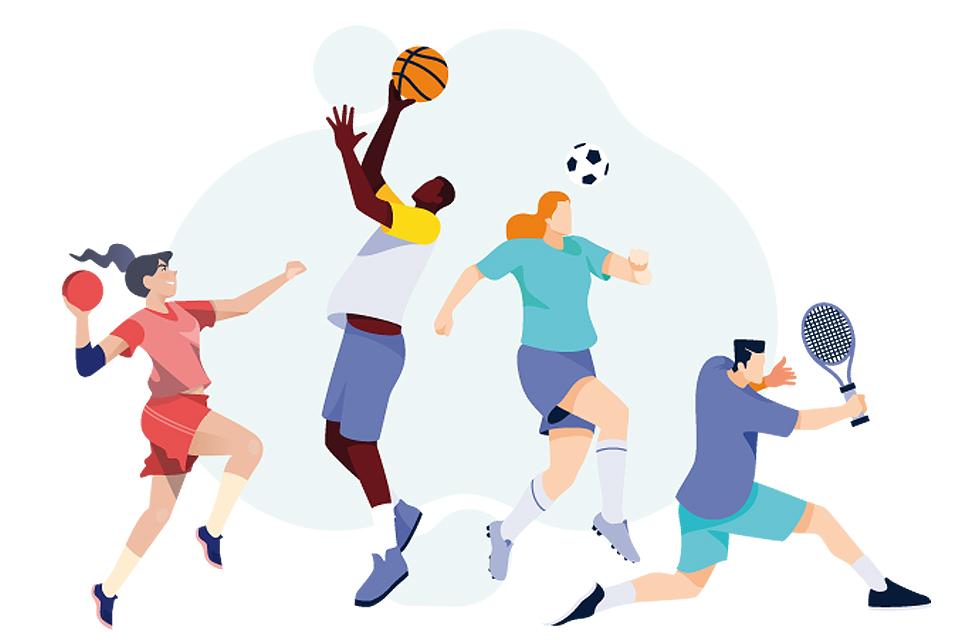 Agenda sportif d'octobre 2021 à Illkirch-Graffenstaden