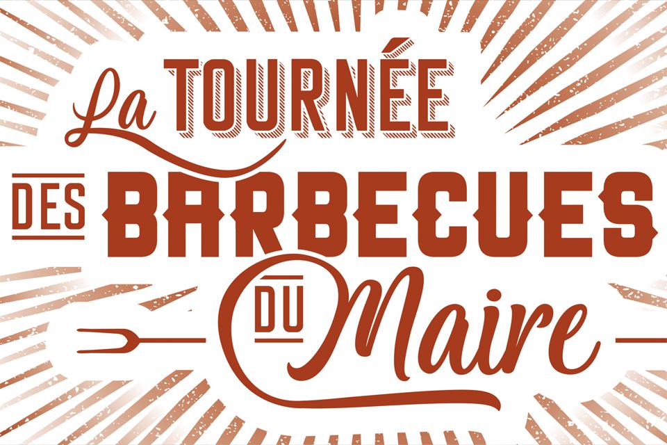 Les barbecues du Maire