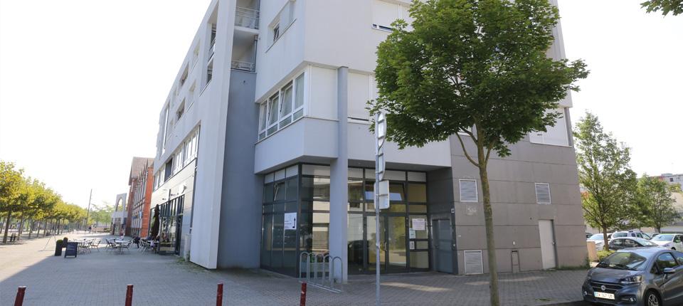 Centre de soins à Illkirch-Graffenstaden