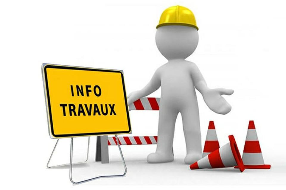 Info Travaux à Illkirch-Graffenstaden
