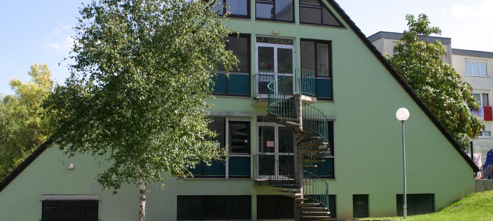 Petite Enfance - Le Grenier à Illkirch-Graffenstaden