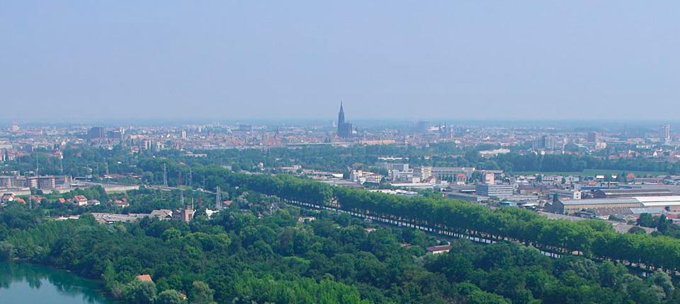 Plan Local d'Urbanisme (PLU) de l'Eurométropole de Strasbourg