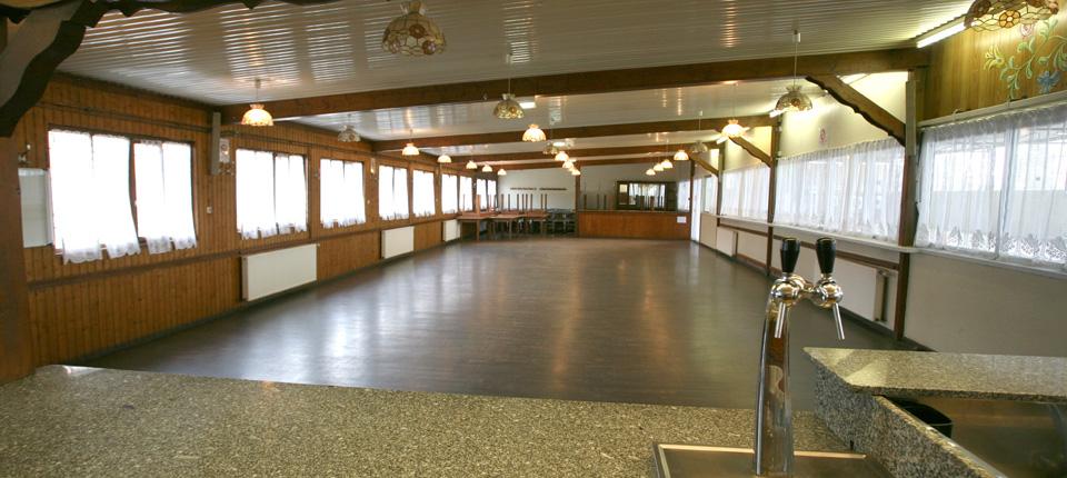 Salle du Pigeon-Club d'Illkirch-Graffenstaden
