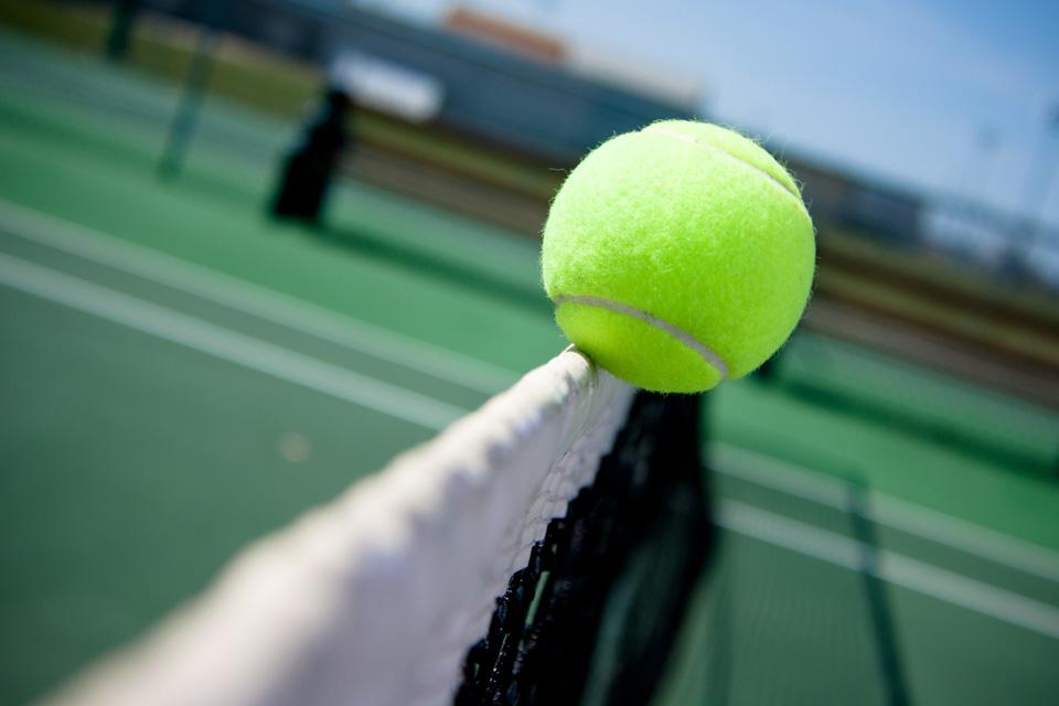 Tennis-Club à Illkirch-Graffenstaden